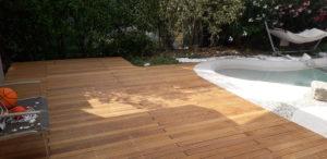 pavimentazione esterna bordo piscina
