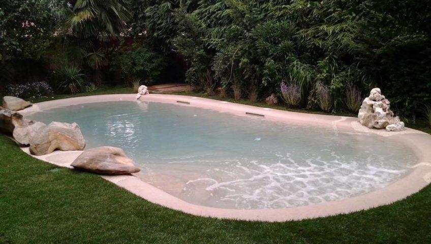 conversione piscina interrata no cemento