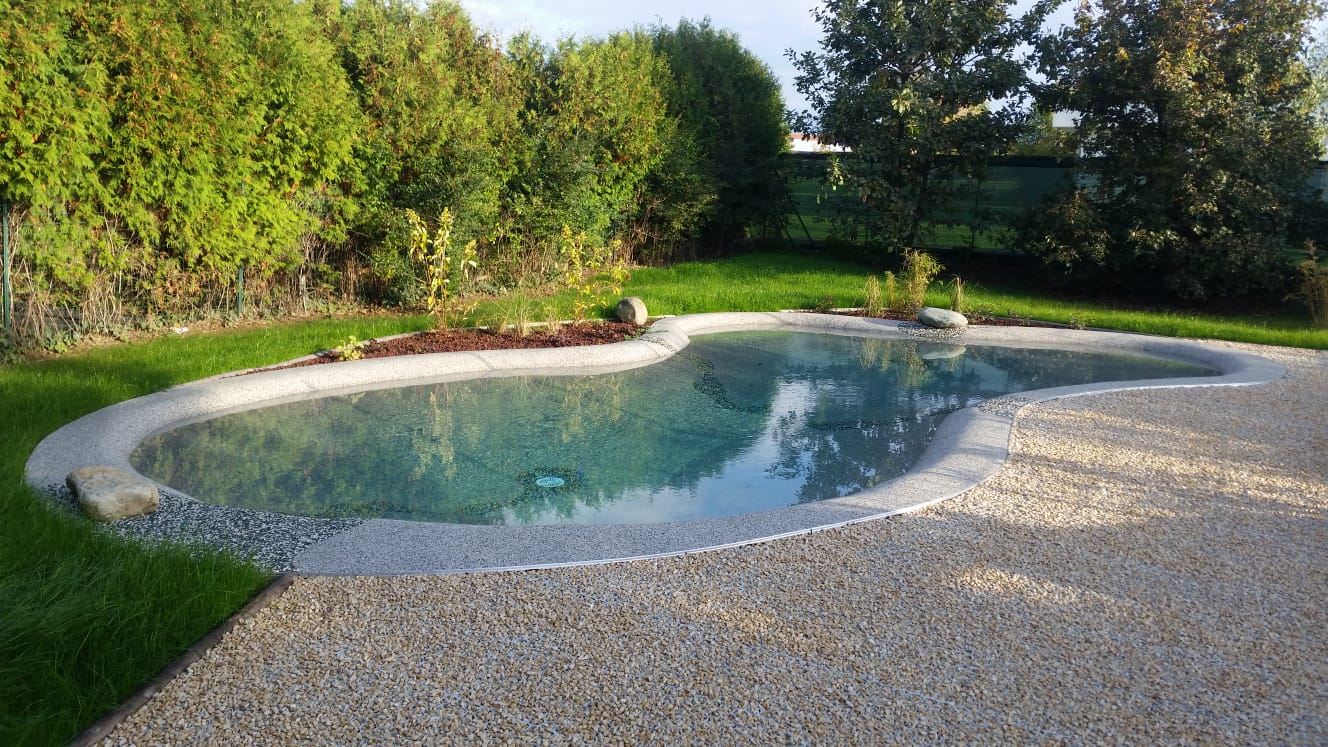 Perche Le Piscine Da Giardino Naturali Sono Le Migliori Per Il Tuo Benessere Novero Giardini